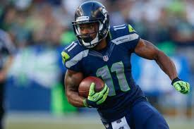 Percy Harvin talks fight with Golden Tate, playing stoned