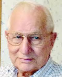 Edgar Richardson 1922 - 2017 - Obituary
