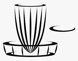 Golf Trophies Sticker Car Decals Vinyl Decals Disc Disc Golf Basket Png Transparent Png Kindpng