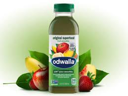 fruit juice smoothie odwalla original