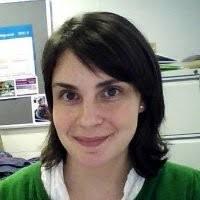 Katharine Smith - Researcher - DISCOVERER project | LinkedIn
