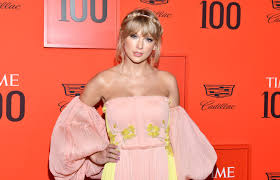 Taylor Swift explains why she didn't endorse Hillary Clinton and ...