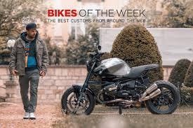 custom bikes of the week 17 may 2020