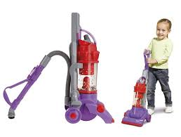 mini dyson kids vacuum cleaner with