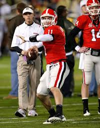 University of Georgia FB: Aaron Murray, A.J. Green, and Others ...