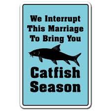 Catfish Season 3 Pack Of Vinyl Decal Stickers For Laptop Car Walmart Com Walmart Com