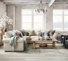 3 piece l shaped sectional with wedge