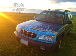 Henna Art Cars Henna By Heather