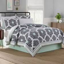 black and green comforter set eventify me