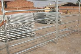 China Horse Fence Panel Factory And Manufacturers Hepeng
