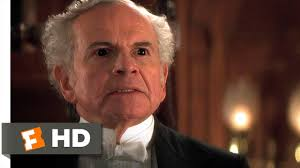 From Hell (4/5) Movie CLIP - I Gave Birth to the 20th Century ...