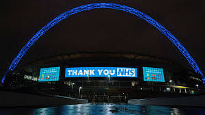 clap for our carers' and applaud NHS ...