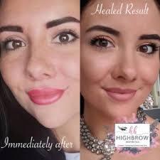 news on semi permanent makeup