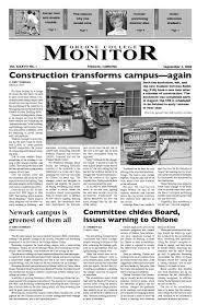Monitor 2008-9-2 by Ohlone Monitor - issuu
