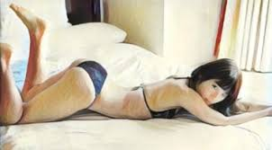 山崎怜奈の水着姿は透明感が抜群?慶應で才女のカップに衝撃!画像でチェック! | ディバブログ