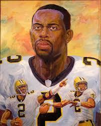 Aaron Brooks | New Orleans Saints Hall Of Fame