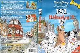 101 dálmatas 2 - jim kammerud y brian smith - Buy DVD Movies at  todocoleccion - 156651290