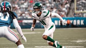 Robby Anderson Is 'Going to Run All ...