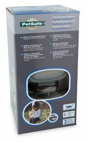 Petsafe Deluxe In Ground Cat Fence Pcf 1000 20 Salesdepot