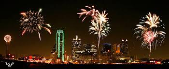 Image result for dallas fireworks