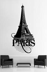 Wall Decals Paris Walltat Com