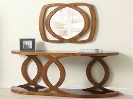 console tables ireland