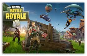 fortnite battle royale ultra hd desktop