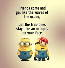 friendship quotes minions quotes