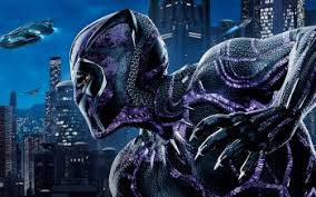 105 black panther hd wallpapers