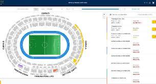 Napoli-Perugia, caos biglietti su TicketOne: Curva B e ...