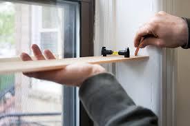 diy floating window shelves design sponge