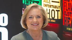 Outgoing Buffalo Wild Wings CEO Sally Smith joins Digi ...