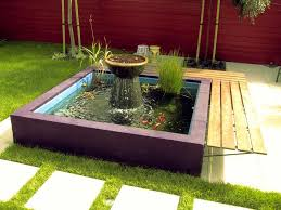 10 refreshing container water features