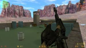 cs_deathmatch [Counter-Strike 1.6] [Maps]
