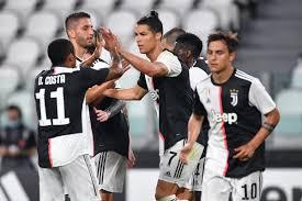 Juventus Atalanta streaming, dove vedere il big match in diretta