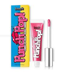 punch pop liquid lip color benefit