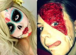2017 crazy makeup ideas for