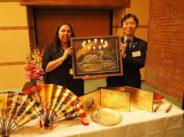 2015 Delegation to Kumatori, Japan