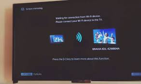 screen mirroring android samsung tv