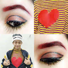 bts gogo inspired makeup army s amino