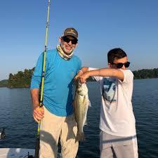 capn mack lake lanier fishing