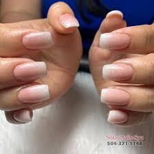 solar nails nail salon in marrero la
