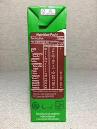 nestle milo active go chocolate milk