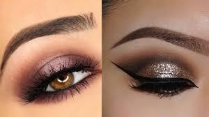 natural prom eye makeup saubhaya makeup