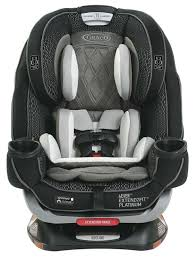 graco extend2fit platinum all in one