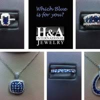 h a international jewelry atlanta