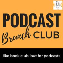 Podcast Brunch Club: Science Vs host, Wendy Zukerman on Apple Podcasts
