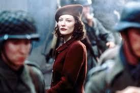 Stasera in tv   Film Canale 5   Charlotte Gray   Cate Blanchett