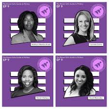 The BGG Podcast - Women of Color Leading National Democratic Political  Committees