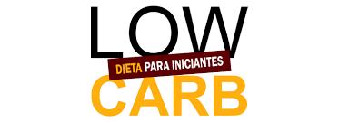 Página de vendas Low Carb Dieta Para Iniciantes – Curso Online Brasil